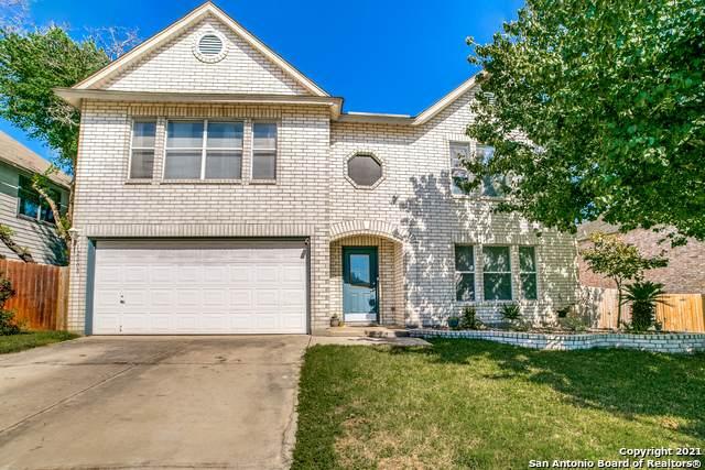 12008 Brent Terrace, Live Oak, TX 78233 (MLS #1566452) :: BHGRE HomeCity San Antonio