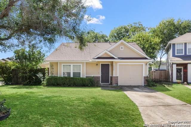 7628 River Birch Dr, San Antonio, TX 78227 (MLS #1566453) :: Carolina Garcia Real Estate Group