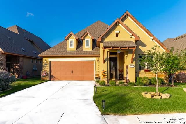 3022 Glen Hollow, San Antonio, TX 78232 (MLS #1566462) :: EXP Realty