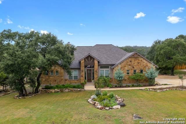 250 Legacy Hills, New Braunfels, TX 78132 (MLS #1566482) :: Phyllis Browning Company