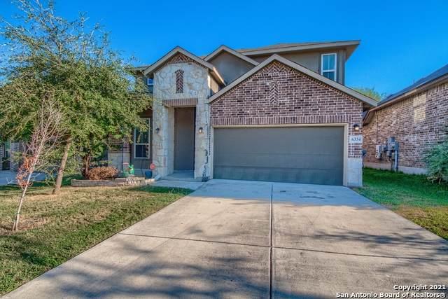 6334 Timpson Circle, San Antonio, TX 78253 (MLS #1566493) :: Countdown Realty Team