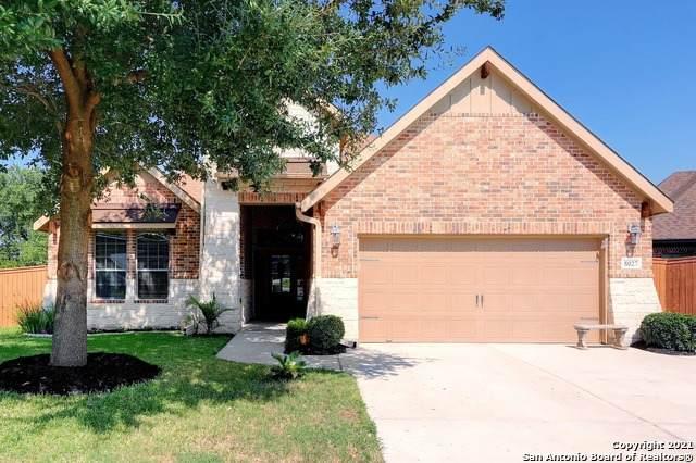 8027 Limpia Crk, San Antonio, TX 78254 (MLS #1566504) :: Alexis Weigand Real Estate Group