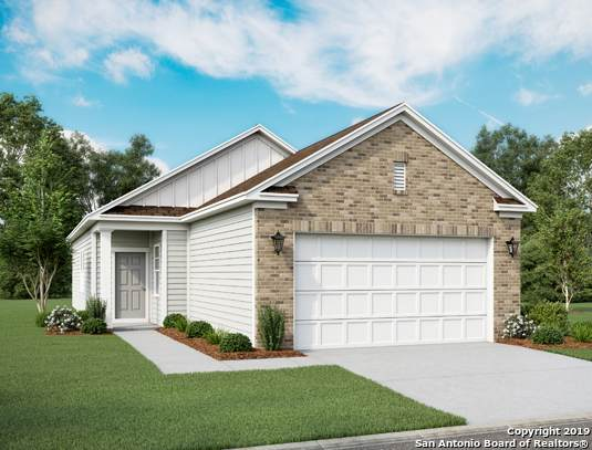 5519 Rue Girard, Converse, TX 78109 (MLS #1566507) :: Alexis Weigand Real Estate Group