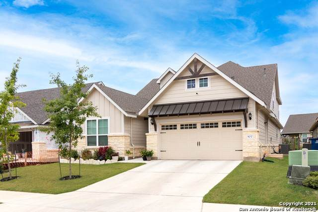 9037 Curling Post, Schertz, TX 78154 (MLS #1566515) :: 2Halls Property Team | Berkshire Hathaway HomeServices PenFed Realty