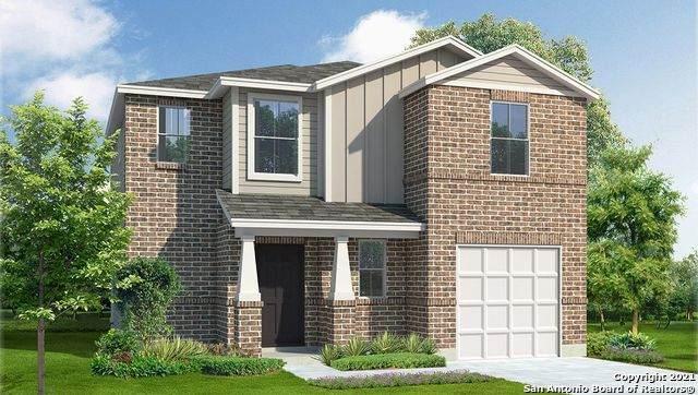 5961 Kendall Prairie, San Antonio, TX 78244 (MLS #1566520) :: Countdown Realty Team