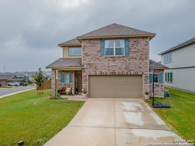 178 Fallowbrook Ln, San Antonio, TX 78253 (MLS #1566523) :: EXP Realty