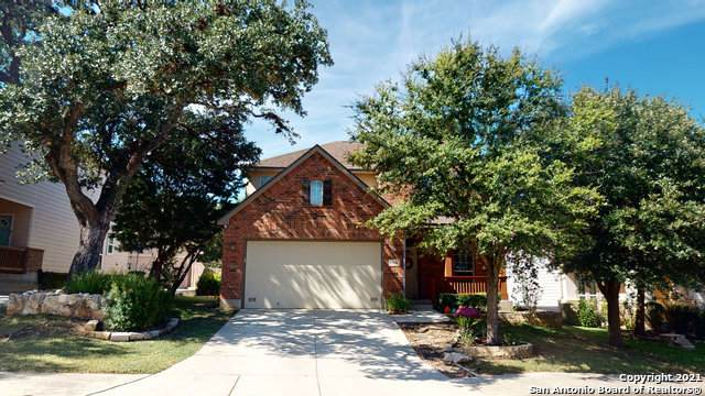 7638 Eagle Ledge, San Antonio, TX 78249 (MLS #1566528) :: Concierge Realty of SA