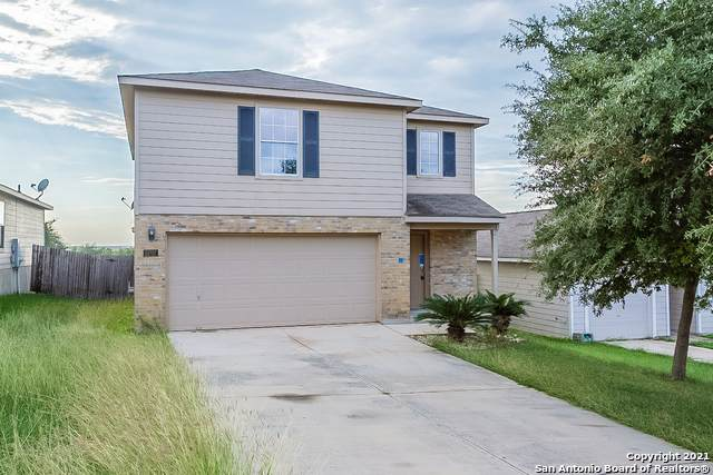5707 Fossil Cyn, San Antonio, TX 78252 (MLS #1566537) :: Texas Premier Realty