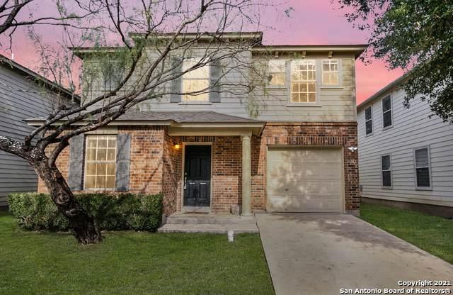 127 Adelaide Oaks, San Antonio, TX 78249 (MLS #1566538) :: Phyllis Browning Company