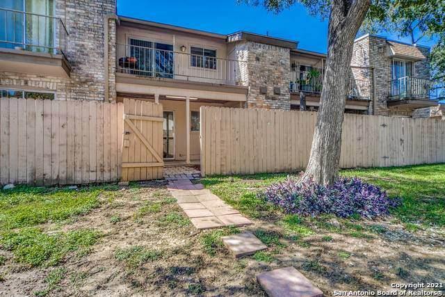 9503 Powhatan Drive #203, San Antonio, TX 78230 (MLS #1566540) :: Vivid Realty