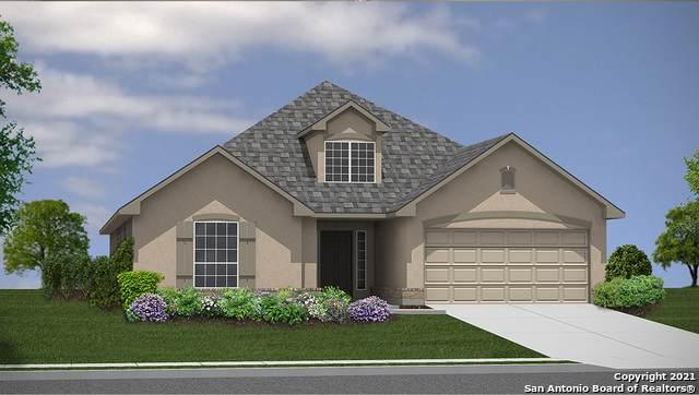 333 Valiant Valley, Cibolo, TX 78108 (MLS #1566570) :: BHGRE HomeCity San Antonio
