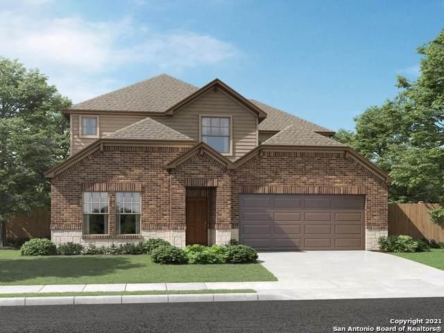 1906 Aleus Lane, San Antonio, TX 78245 (MLS #1566573) :: Texas Premier Realty