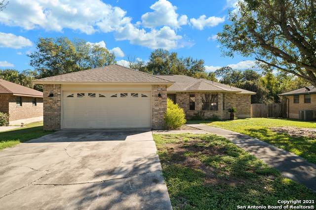 150 Forest Dr, Seguin, TX 78155 (MLS #1566574) :: EXP Realty