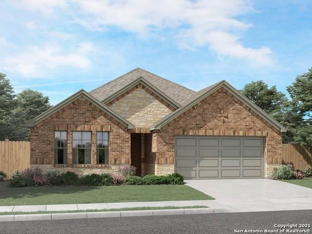 1902 Aleus Lane, San Antonio, TX 78245 (MLS #1566576) :: Texas Premier Realty