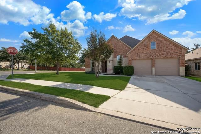 15922 Los Sedona, Helotes, TX 78023 (MLS #1566580) :: BHGRE HomeCity San Antonio