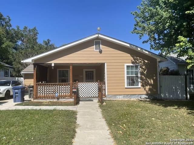 1417 Sacramento, San Antonio, TX 78201 (MLS #1566581) :: 2Halls Property Team | Berkshire Hathaway HomeServices PenFed Realty