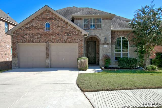526 White Cyn, San Antonio, TX 78260 (MLS #1566587) :: Carter Fine Homes - Keller Williams Heritage