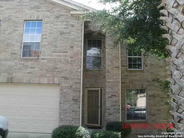 Address Not Published, San Antonio, TX 78227 (MLS #1566592) :: Phyllis Browning Company