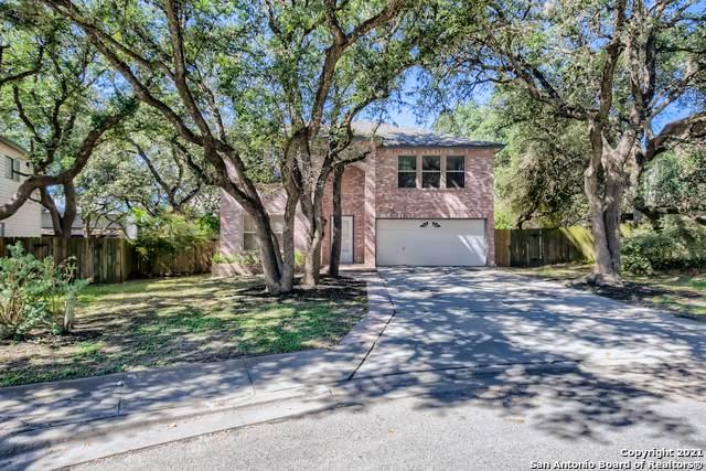3209 Fallen Stone, Schertz, TX 78154 (MLS #1566598) :: BHGRE HomeCity San Antonio
