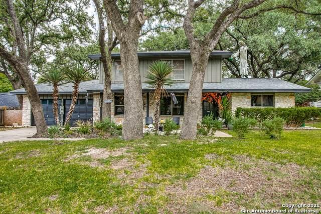 615 Patricia, San Antonio, TX 78216 (MLS #1566603) :: Beth Ann Falcon Real Estate