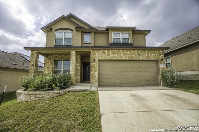 15215 Comanche Hls, San Antonio, TX 78233 (MLS #1566609) :: Countdown Realty Team