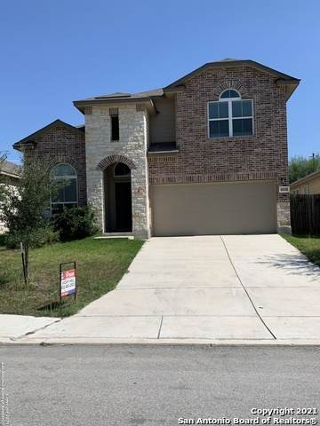 6938 Fort Bend, San Antonio, TX 78223 (MLS #1566615) :: The Real Estate Jesus Team