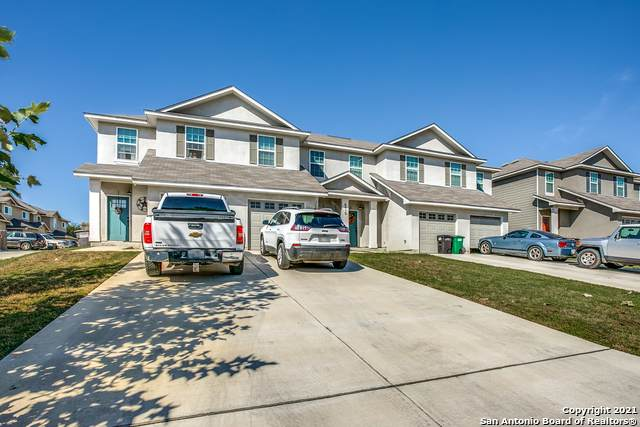 6419 Melanzane Ave, San Antonio, TX 78233 (MLS #1566619) :: The Lopez Group