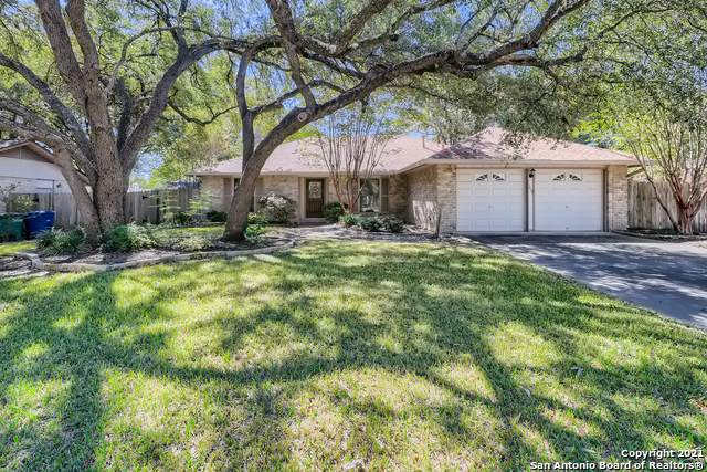14106 Parkhurst St, San Antonio, TX 78232 (MLS #1566625) :: Countdown Realty Team