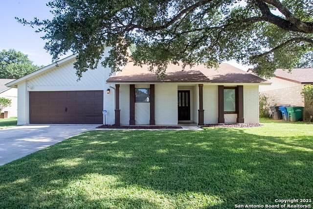 2727 Red Tree St, San Antonio, TX 78247 (MLS #1566630) :: Countdown Realty Team