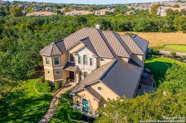 24628 Birdie Ridge, San Antonio, TX 78260 (MLS #1566633) :: The Real Estate Jesus Team