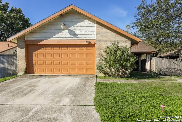 16519 Hunting Glen St, San Antonio, TX 78247 (MLS #1566649) :: Vivid Realty