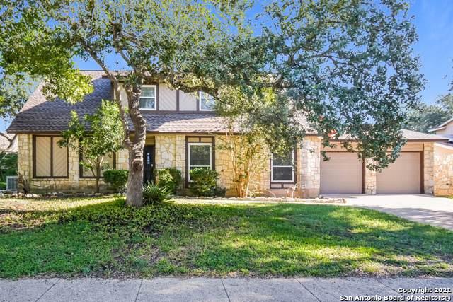 13707 Oak Cabin, San Antonio, TX 78232 (MLS #1566656) :: The Real Estate Jesus Team