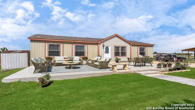 720 Altwein Ln, New Braunfels, TX 78130 (MLS #1566657) :: EXP Realty