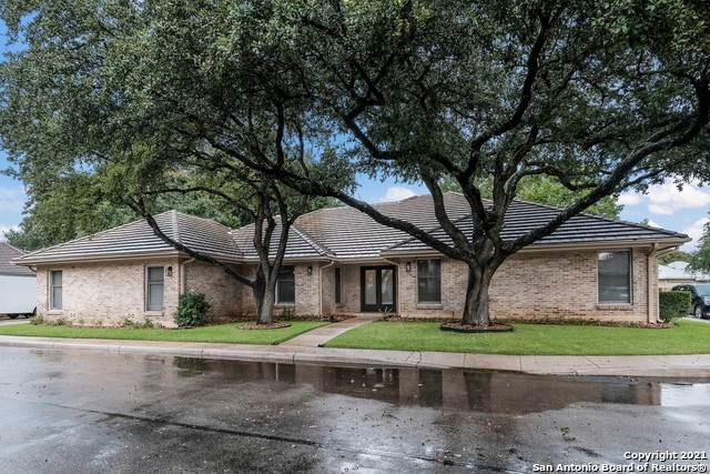 89 Granburg Cir, San Antonio, TX 78218 (MLS #1566665) :: The Glover Homes & Land Group