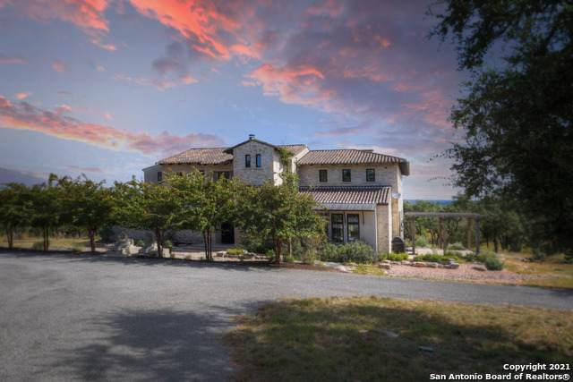 3126 Boot Ranch Cir, Fredericksburg, TX 78624 (MLS #1566676) :: The Glover Homes & Land Group