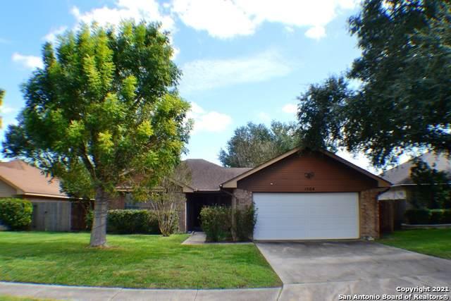 1504 Greenwood, Schertz, TX 78154 (MLS #1566684) :: BHGRE HomeCity San Antonio