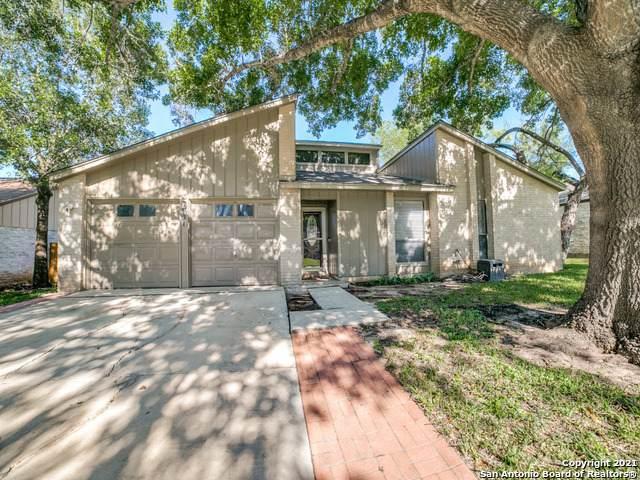 7931 Restless Wind St, San Antonio, TX 78250 (MLS #1566687) :: Concierge Realty of SA