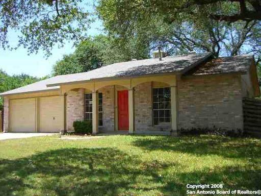 5915 Brambletree St, San Antonio, TX 78247 (MLS #1566697) :: Alexis Weigand Real Estate Group