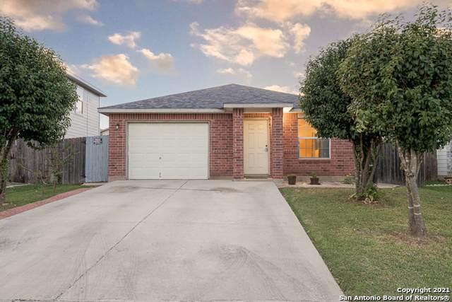 3515 Robin Meadows, San Antonio, TX 78222 (MLS #1566700) :: Carter Fine Homes - Keller Williams Heritage
