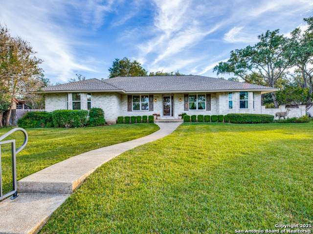 504 Sagecrest Dr, San Antonio, TX 78232 (MLS #1566716) :: 2Halls Property Team | Berkshire Hathaway HomeServices PenFed Realty