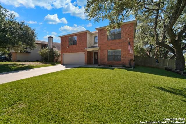 16627 Crystal Glade, San Antonio, TX 78247 (MLS #1566719) :: Vivid Realty
