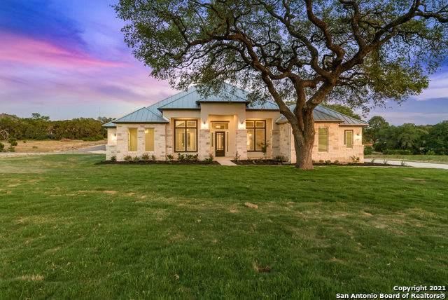 5712 Copper Vista, New Braunfels, TX 78132 (MLS #1566722) :: Vivid Realty