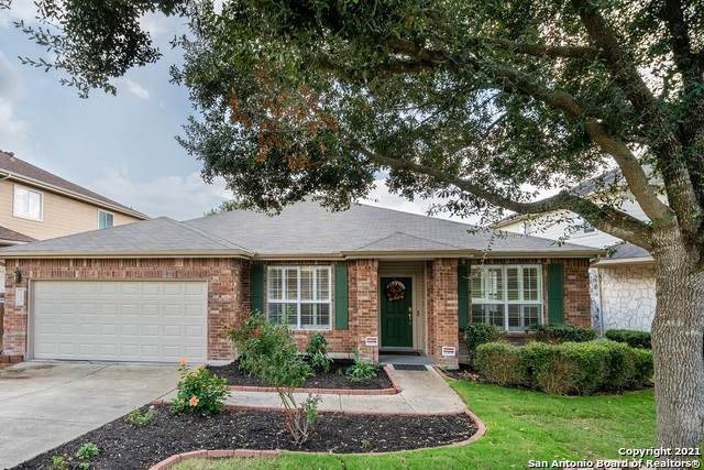 23022 Blackwater Rd, San Antonio, TX 78258 (MLS #1566723) :: The Real Estate Jesus Team