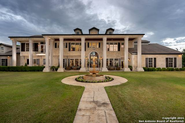 9295 Ranger Creek Rd, Boerne, TX 78006 (#1566734) :: The Perry Henderson Group at Berkshire Hathaway Texas Realty