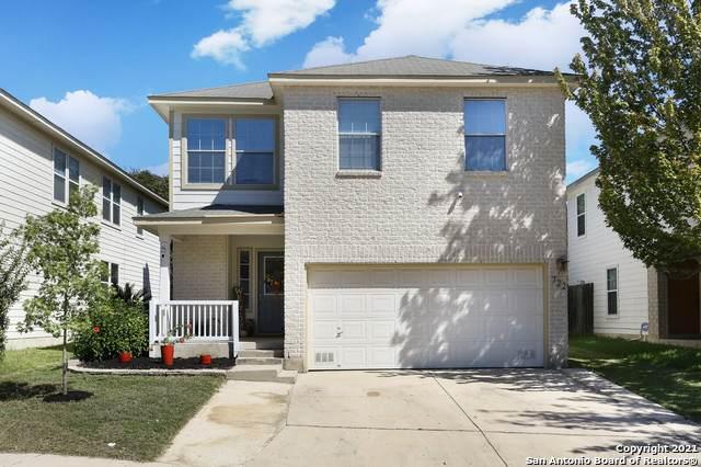 722 Pinafore St, San Antonio, TX 78253 (MLS #1566736) :: Carter Fine Homes - Keller Williams Heritage