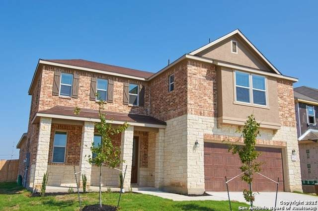 220 Colonial Bluff, Universal City, TX 78148 (MLS #1566737) :: Countdown Realty Team