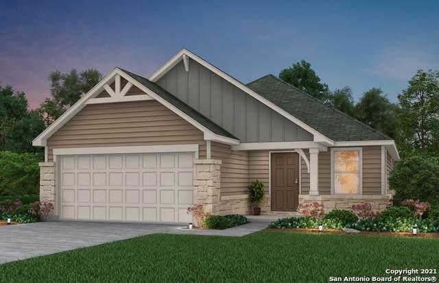 816 Altapass Hills, Seguin, TX 78155 (MLS #1566738) :: The Mullen Group | RE/MAX Access