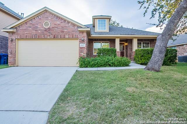 13127 Moselle Frst, Helotes, TX 78023 (MLS #1566748) :: BHGRE HomeCity San Antonio