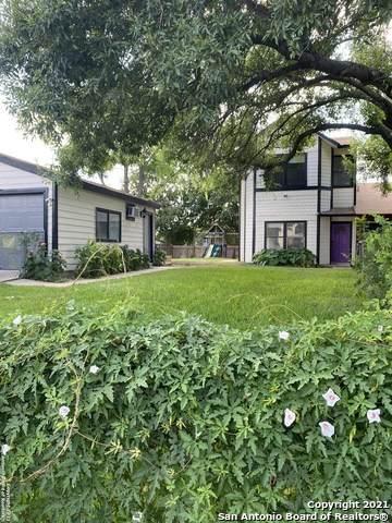 11703 Spring Dale Dr, San Antonio, TX 78249 (MLS #1566754) :: Real Estate by Design