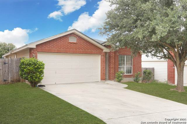 659 Coral Harbor, San Antonio, TX 78251 (MLS #1566762) :: 2Halls Property Team   Berkshire Hathaway HomeServices PenFed Realty